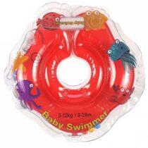babyswimmer rosu