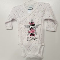 Body bebe NN ML Minnie Mouse forever classic